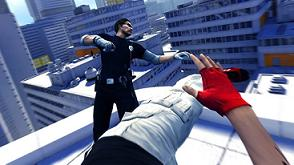 Mirror's Edge pic
